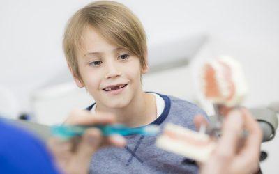 Gewusst wie – die Zahnreinigung